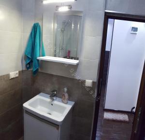 Kukito's apartment / 3K, Apartmanok  Batumi - big - 16