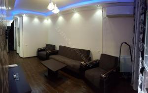 Kukito's apartment / 3K, Apartmanok  Batumi - big - 14