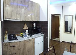 Kukito's apartment / 3K, Apartmanok  Batumi - big - 11