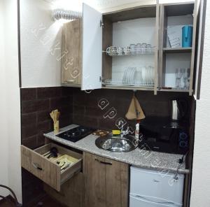 Kukito's apartment / 3K, Apartmanok  Batumi - big - 3
