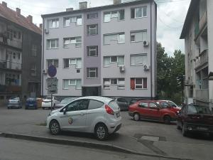 Apartment Ahmed, Бихач