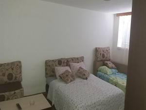 Apartment Ahmed - фото 4