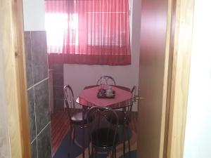 Apartment Ahmed - фото 13