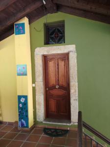 Pensión Solís, Guest houses  Cangas de Onís - big - 18
