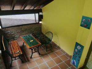 Pensión Solís, Guest houses  Cangas de Onís - big - 17