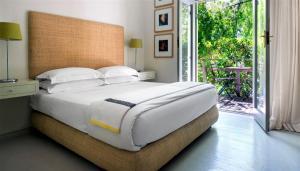 Cape Standard Guest House, Penziony  Kapské Město - big - 24