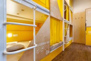 Adagio Hostel 1.0 Oktogon(Budapest)