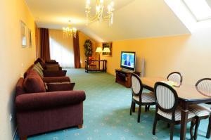 Отель Вилла Арнест - фото 20