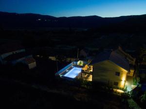 Villa Laura, Vily  Donji Proložac - big - 14