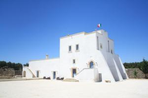 Antica Masseria Torre Mozza