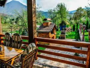 Vacation Home Nelly Bihac - фото 11