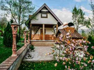 Vacation Home Nelly Bihac - фото 10