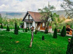 Vacation Home Nelly Bihac