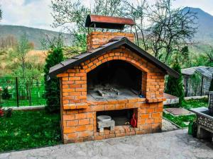 Vacation Home Nelly Bihac - фото 22
