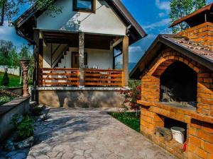 Vacation Home Nelly Bihac - фото 8