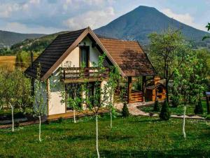 Vacation Home Nelly Bihac - фото 26