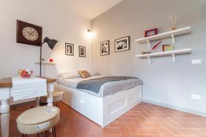 Central Pitti Studio Flat, Апартаменты  Флоренция - big - 4
