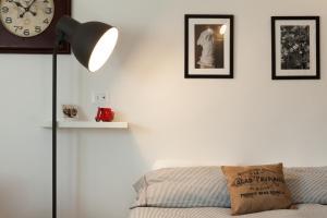 Central Pitti Studio Flat, Апартаменты  Флоренция - big - 5