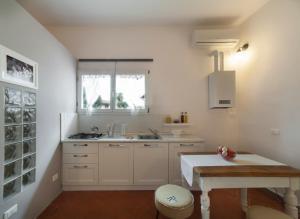 Central Pitti Studio Flat, Апартаменты  Флоренция - big - 6