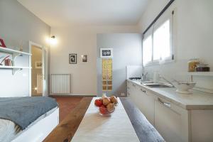 Central Pitti Studio Flat, Апартаменты  Флоренция - big - 1