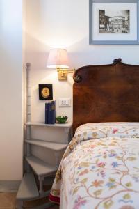 Charming loft near Ponte Vecchio, Апартаменты  Флоренция - big - 2