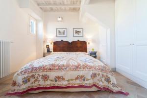 Charming loft near Ponte Vecchio, Апартаменты  Флоренция - big - 10