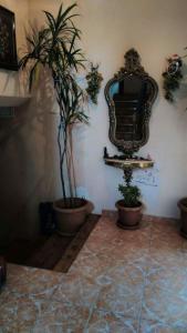 Guest House on Griboedov Street, Penzióny  Batumi - big - 10