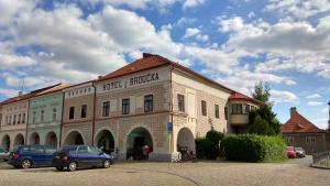 Hotel U Broucka
