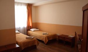 Гостиница Физкультурно-спортивная база ФПБ - фото 24