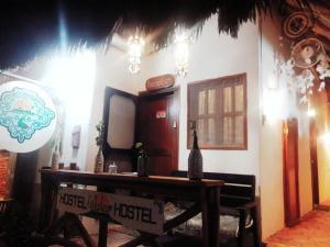 Hostel La Isla Holbox, Ostelli  Isola Holbox - big - 5