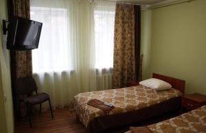 Гостиница Физкультурно-спортивная база ФПБ - фото 22