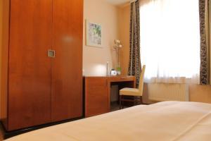 Hotel Rappensberger, Hotely  Ingolstadt - big - 28