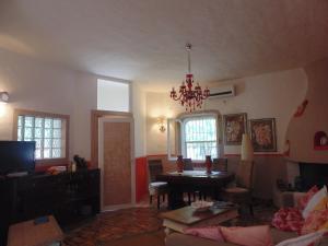 Villa Corallo by DdV, Apartmanok  Olbia - big - 8
