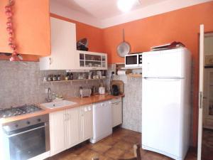 Villa Corallo by DdV, Apartmány  Olbia - big - 4
