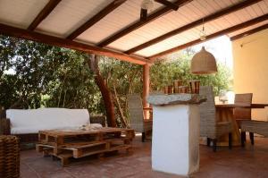 Villa Corallo by DdV, Apartmanok  Olbia - big - 2