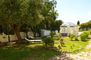 Villa Corallo by DdV, Apartmanok  Olbia - big - 52
