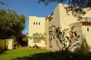 Villa Corallo by DdV, Apartmanok  Olbia - big - 49