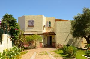 Villa Corallo by DdV, Apartmanok  Olbia - big - 48