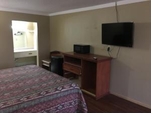 obrázek - Budget Inn Midland