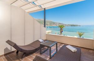 Luxury rooms ''Seven''