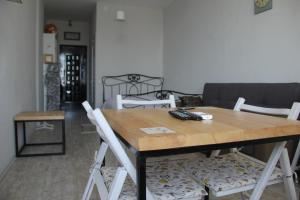 Квартира около моря, Appartamenti  Batumi - big - 4
