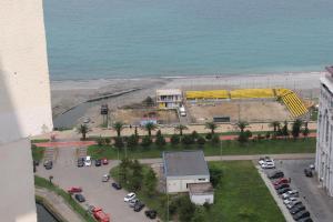 Квартира около моря, Appartamenti  Batumi - big - 10