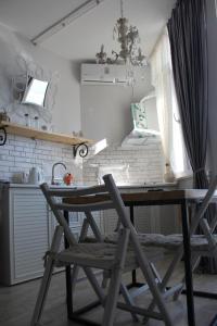 Квартира около моря, Appartamenti  Batumi - big - 11
