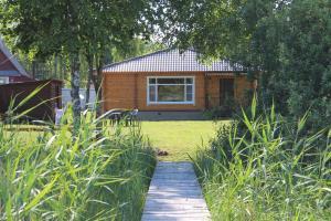 Дом для отпуска в деревне Конец, Осташков