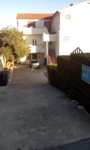 Apartments Mario, Apartmanok  Barbat na Rabu - big - 37