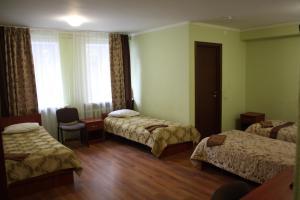 Гостиница Физкультурно-спортивная база ФПБ - фото 18