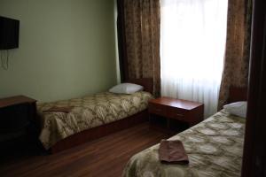 Гостиница Физкультурно-спортивная база ФПБ - фото 17