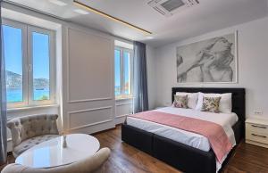 Mincheta - Luxury Rooms