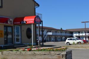 obrázek - Red Deer Inn & Suites