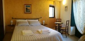 Room Santo Spirito